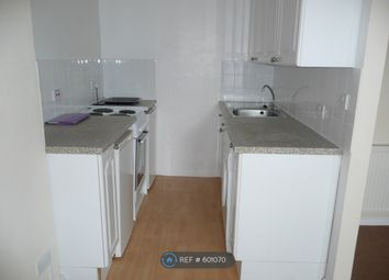Thumbnail 1 bed flat to rent in Alexandra Rd, Plymouth