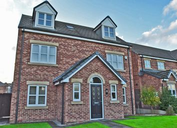 Thumbnail 5 bed detached house for sale in St. Annes Drive, Wakefield