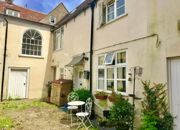 Thumbnail 1 bed cottage for sale in High Street, Warminster