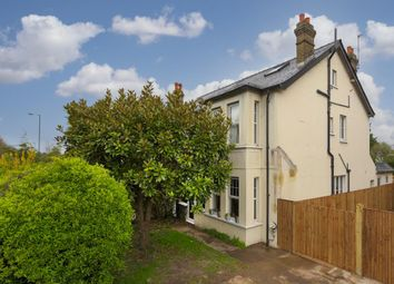 Thumbnail 5 bed semi-detached house for sale in London Road, Ewell, Epsom