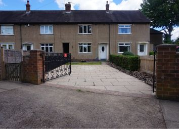 Thumbnail 2 bed terraced house for sale in Aireview Crescent, Baildon