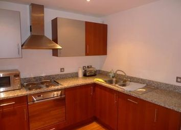 Thumbnail 2 bed flat to rent in Alscot Road, Tower Bridge