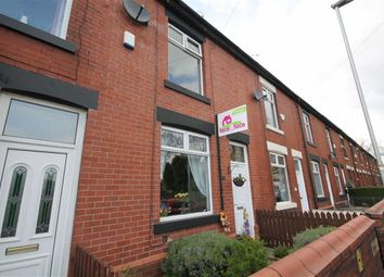 Thumbnail 2 bed property for sale in Bentgate Street, Rochdale