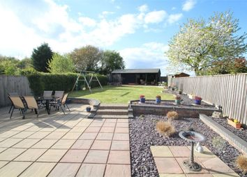 Thumbnail 4 bedroom detached house for sale in Chapel Road, Old Newton, Suffolk