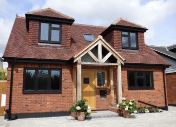 Thumbnail 4 bedroom detached house for sale in Bowes Cottage, Epping Road, Ongar, Essex