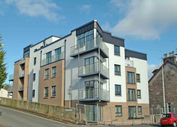 Thumbnail 2 bed flat to rent in Charlotte Court, Helensburgh