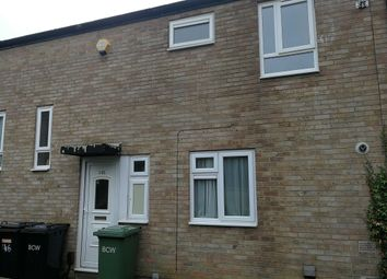 Thumbnail 3 bed terraced house for sale in Kiln Way, Wellingborough