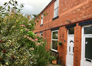Thumbnail 2 bed property for sale in Merllyn Terrace, St. Asaph, Denbighshire