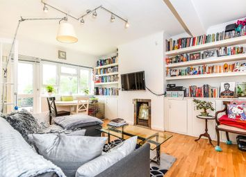 Thumbnail 3 bed flat for sale in Westbridge Road, London