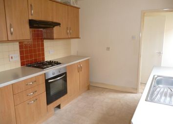 Thumbnail 3 bed semi-detached house to rent in Wootton Avenue, Peterborough