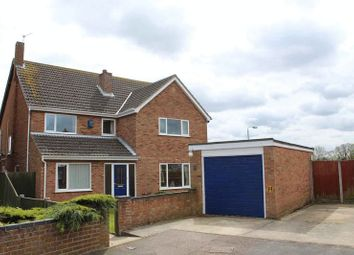 4 bed detached house for sale in Broom Gardens, Belton, Great Yarmouth NR31
