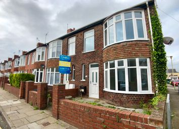 Thumbnail 3 bed end terrace house to rent in Wellfield Avenue, Porthcawl