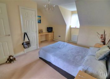3 bed town house for sale in Netherwood Grove, Winstanley, Wigan WN3