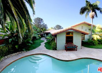 Thumbnail 3 bed property for sale in 5958 Paseo Canyon Dr, Malibu, Ca, 90265