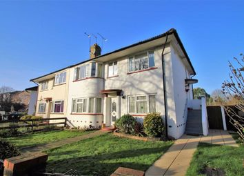 Thumbnail 2 bed maisonette for sale in Costons Lane, Greenford, Middlesex