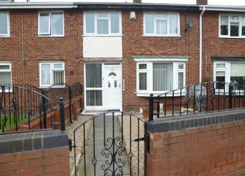 Thumbnail 3 bedroom terraced house for sale in Gooseport Road, Stockton-On-Tees