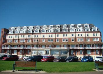 Thumbnail 2 bed flat for sale in The Sackville De La Warr Parade, Bexhill-On-Sea