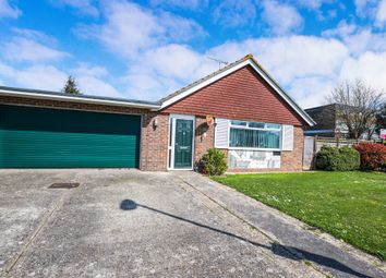 Thumbnail 2 bed detached bungalow for sale in Trinity Way, Bognor Regis