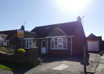 Thumbnail 3 bed detached bungalow for sale in Bransdale Crescent, Osbaldwick, York