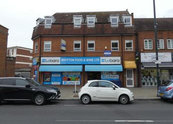 Thumbnail 2 bed flat to rent in High Street Whitton, Twickenham