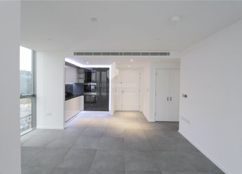 Thumbnail 1 bed flat to rent in Dollar Bay, Canary Wharf, London