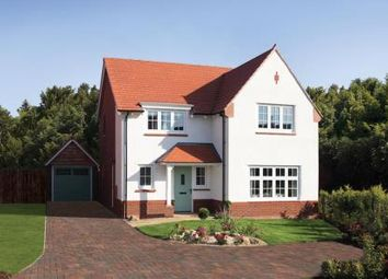 Thumbnail 4 bedroom detached house for sale in Lake Lane, Bognor Regis, West Sussex
