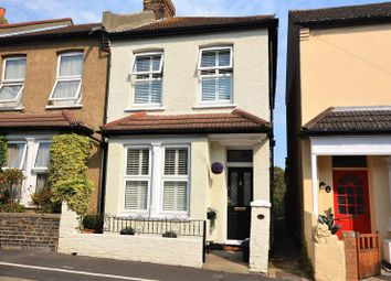 Dalmatia Road, Southend-On-Sea SS1. 2 bed terraced house