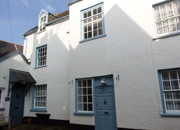 Thumbnail 4 bed terraced house to rent in Trees Court, Topsham