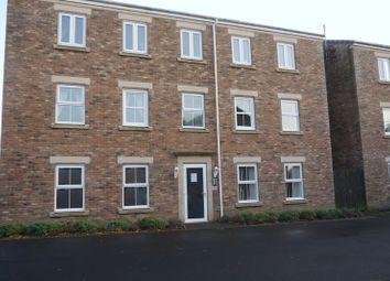 Thumbnail 2 bed flat to rent in Aysgarth, Cramlington