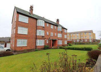 Thumbnail 2 bed flat for sale in Montgomery Court, Sandybed Lane, Scarborough, North Yorkshire