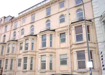 Thumbnail 2 bed flat for sale in Royal Crescent, Bridlington