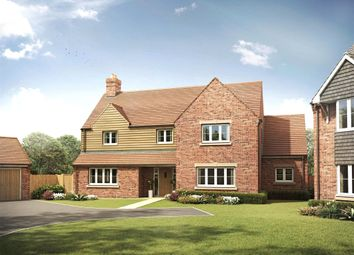 Thumbnail 5 bed detached house for sale in Plot 19, Lime Grove, Norton, Gloucester, Gloucestershire