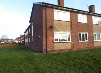 Thumbnail 1 bed flat for sale in Sycamore Road, Runcorn, Cheshire, .