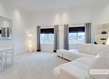 Thumbnail 1 bed flat to rent in The Qube 2 Development, Clement Street, Birmingham