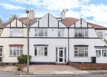4 bed terraced house for sale in Croft Avenue, West Wickham BR4