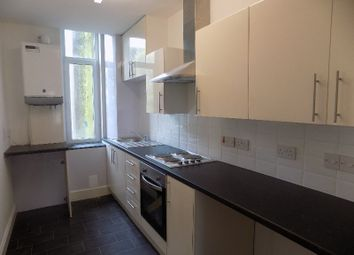 Thumbnail 2 bed flat to rent in Causeyside Street, Paisley, Renfrewshire