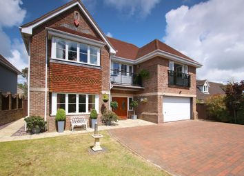 5 bed detached house for sale in Milford Road, Lymington, Hampshire SO41