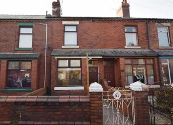 Thumbnail 2 bed terraced house for sale in Foundry Street, Barrow-In-Furness, Cumbria