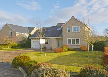 Thumbnail 4 bedroom detached house for sale in 26, Riverside Drive, Kelso