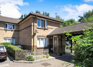 Thumbnail 1 bed maisonette for sale in Euston Grove, Ringwood