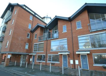 Thumbnail 3 bed flat for sale in Rotary Way, Colchester, Essex