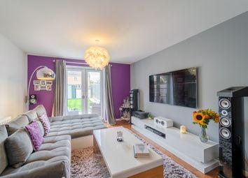 Ruston Close, Hartford, Huntingdon PE29. 2 bed terraced house