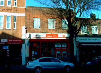 Thumbnail 2 bed maisonette to rent in Uxbridge Road, Hanwell