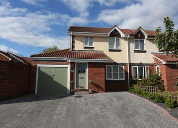 3 bed semi-detached house for sale in Peabody Avenue, Worcester WR4