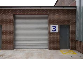 Thumbnail Light industrial to let in Unit 3, Lynx House, Brinwell Road, Blackpool, Lancashire