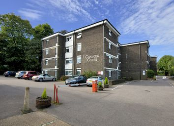Thumbnail 2 bed flat to rent in Chaucer Court, New Dover Road, Canterbury