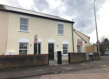 Thumbnail 2 bed terraced house for sale in Willian Road, Hitchin, Hertfordshire, England