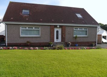 Thumbnail 4 bed bungalow for sale in Catrine Crescent, Motherwell