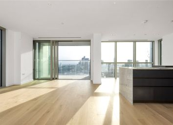 3 bed flat for sale in City Road, Shoreditch, London EC1V