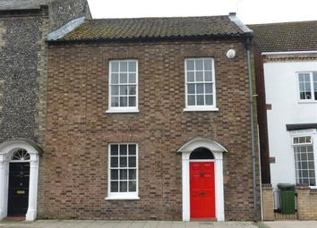 Thumbnail 3 bed property to rent in Castle Street, Thetford